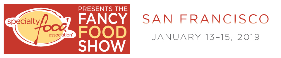 Specialty Foods Show 2019